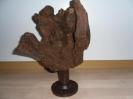Objekte aus Holz